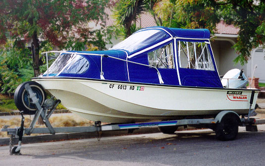 arthureld attached the following image & WhalerCentral - Boston Whaler Boat Information and Photos ...