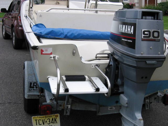 WhalerCentral - Boston Whaler Boat Information and Photos
