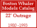Boston Whaler - 22' Outrage Models