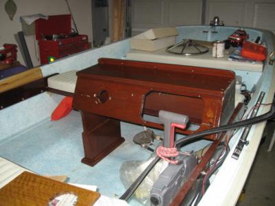 17 boston whaler montauk page 3 - Boston whaler console parts ...