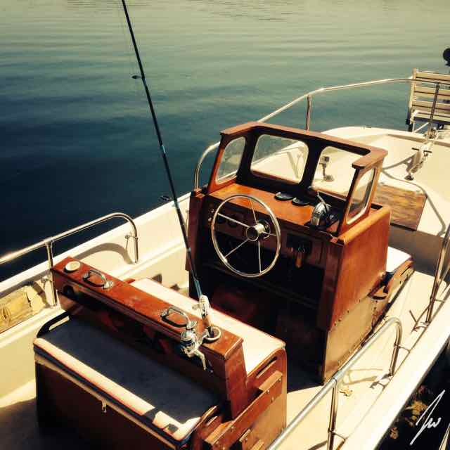 Whaler Central Boston Whaler Boat Information And Photos Personal Page Of Whaler7626