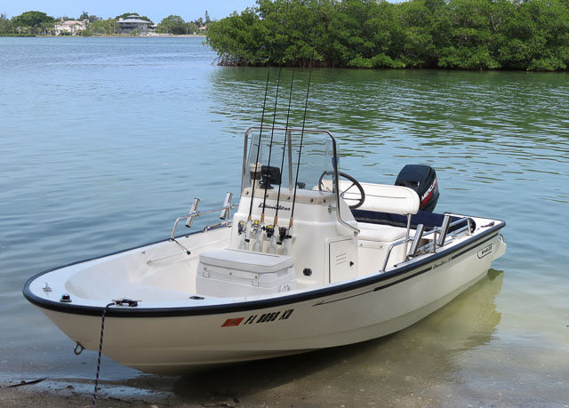 Boston Whaler advice - The Hull Truth - Boating and Fishing