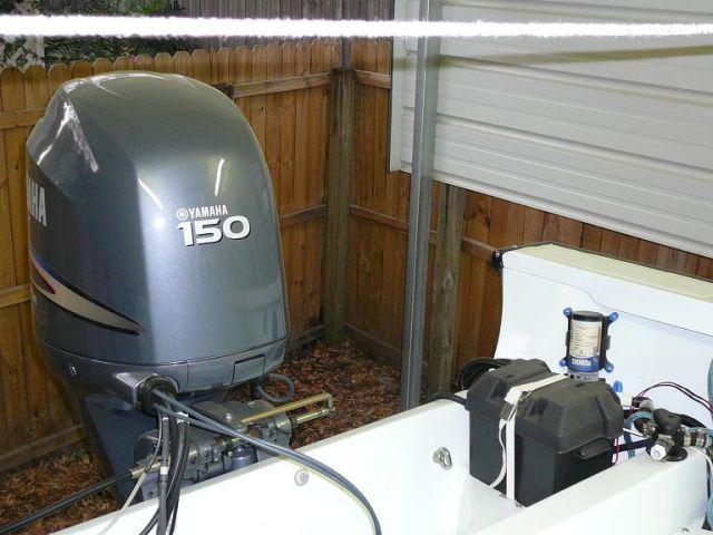 jabsco washdown pump installation instructions