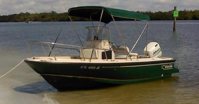 WhalerCentral - Boston Whaler Boat Information and Photos - Whaler